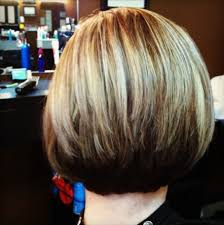long stacked haircut pictures stunning long stacked bob with bangs women medium haircut