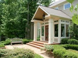 Outside Entryway Decor Best 25 Side Door Ideas On Pinterest Side Porch Exterior Doors