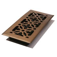 Reggio Floor Grilles by Wood Floor Registers Grates Carpet Vidalondon