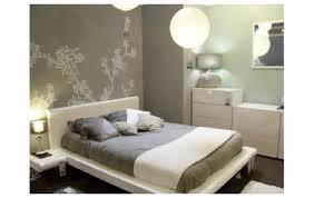 idee deco chambre adulte décoration murale chambre