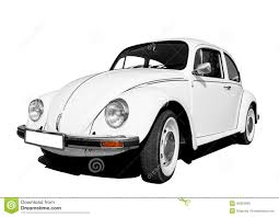 volkswagen white car white volkswagen beetle stock image image of beetle 40333069