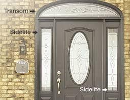 Lowes Metal Exterior Doors Exterior Door Buying Guide