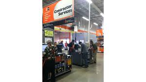 home depot targets the pro users customer satisfaction