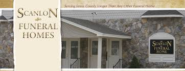funeral home ny scanlon funeral homes croghan ny harrisville ny funeral homes