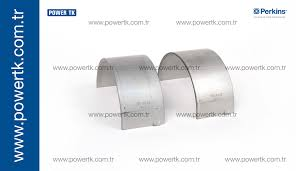 1822389c91 conrod big end bearing perkins 1833354c91