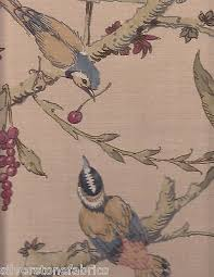 Upholstery Fabric With Birds Lee Jofa Fabric Like This Item Lee Jofalilly Cha Chafabric By