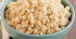 comment cuisiner le quinoa comment cuire le quinoa pour qu il soit aérien léger floconneux