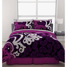 Bed In Bag Sets Impressive Bed In A Bag Comforter Sets Architecture And