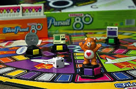 trivial pursuit 80s trivial pursuit totally 80 s canadian edition canada