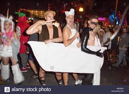 Halloween Usa Costumes West Hollywood California Usa 31st October 2016 Halloween