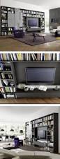 Wohnzimmerschrank Ohne Tv Fach Die Besten 25 Tv Wohnwand Ideen Auf Pinterest Tv Wand Do It