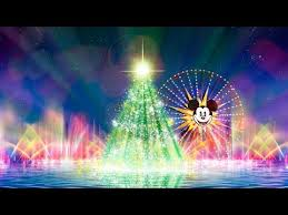 4k Season Of Light 2017 World Of Color Holidays At The