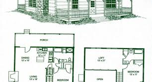Small Cabin Plans With Loft Cabin Floor Plans With Loft Small