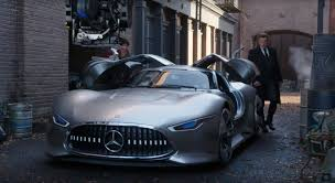 mercedes supercar concept mercedes benz wants you to know what the justice league