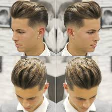 list of boys hairstyles men s hairstyle trends for 2017