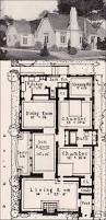 Cottage Bungalow House Plans by Best 25 Vintage House Plans Ideas On Pinterest Bungalow Floor