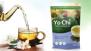 Seeking Tea Diet By Yo Chi Tea Slimming Tea
