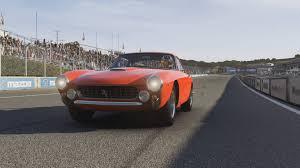 Ferrari California 1962 - forza motorsport 6 ferrari 250 berlinetta lusso 1962 test