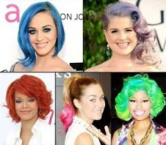 pictures of people who colored their hair with loreal feria b16 5 reasons why you should never date a girl with dyed hair return