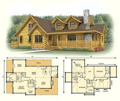 log cabin modular home floor plans floor plans log homes small vacation home floor plans new cabin
