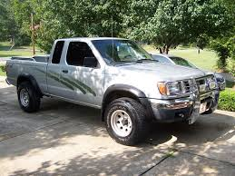 lifted 2003 nissan frontier 2000 nissan frontier lifted image 237