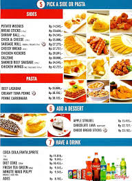 Domino Pizza Tangerang Selatan | domino s pizza pondok aren di jakarta menu daftar harga