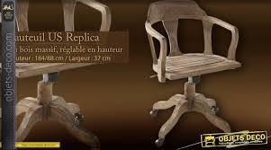 bureau am駻icain fauteuil de bureau am駻icain 22 images chambre style am駻icain