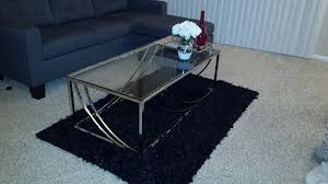 Key Town End Table by The Classy Home