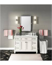 Bathroom Vanity 48 Inch Find The Best Black Friday Savings On Carolina White 48 Inch