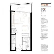 20 joe shuster way floor plans smart house condos floorplans suite 06 bachelor