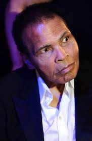 When Did Muhammad Ali Light The Olympic Torch Muhammad Ali On Life Support As Family Is Warned U0027the End Is Near
