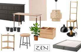interior styles 7 zen ikea home