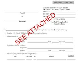 Florida Child Support Guidelines Worksheet Reality U201cfd U201d New Guidelines For Non Dissolution Family Cases In