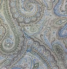 Blue Paisley Shower Curtain Curtains Ideas Ralph Lauren Shower Curtains Palm Harbor Blue