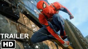 marvel u0027s spider man homecoming trailer 2017 tom holland robert