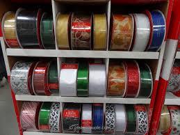 kirkland ribbon kirkland signature wire edged ribbons