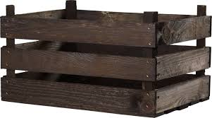 castleton home large rustic wooden crate reviews wayfair co uk