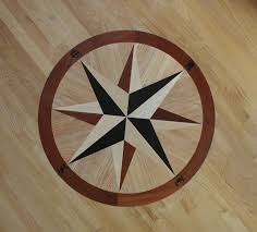 floor medallion meze