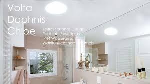 led spots badezimmer jedi led deckenleuchten bad volta daphnis chloe jedilighting net