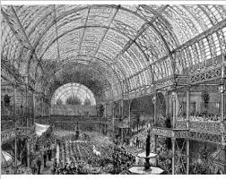 The Summer And Winter Garden - buy photographic print of westminster aquarium and summer and
