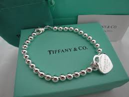 beads bracelet tiffany images Return tiffany bead bracelet my style pinterest tiffany bead jpg