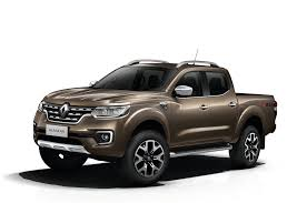 renault america renault alaskan concept truck makes leap to production photo