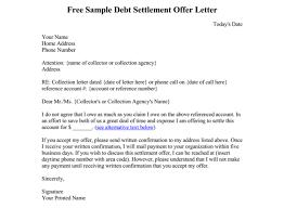 debt letter template 10 samples for word pdf