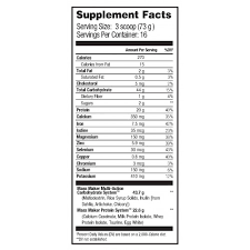 nutrition facts creator software nutrition and dietetics