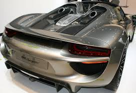 918 Porsche 2013 - drive with dave hottest cars at 2013 l a auto show
