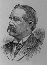 Joseph F. Johnston