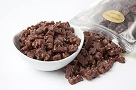 where to buy chocolate covered gummy bears milk chocolate covered gummy bears 1 pound bag