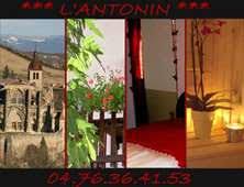 chambre d hote antoine l abbaye chambre d hôtes n 359051 l antonin à antoine l abbaye