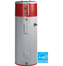 geospring hybrid electric water heater geh50deedsr ge appliances