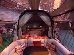 caravan camping u0026 motorhome show 2015 folding camper u0026 trailer